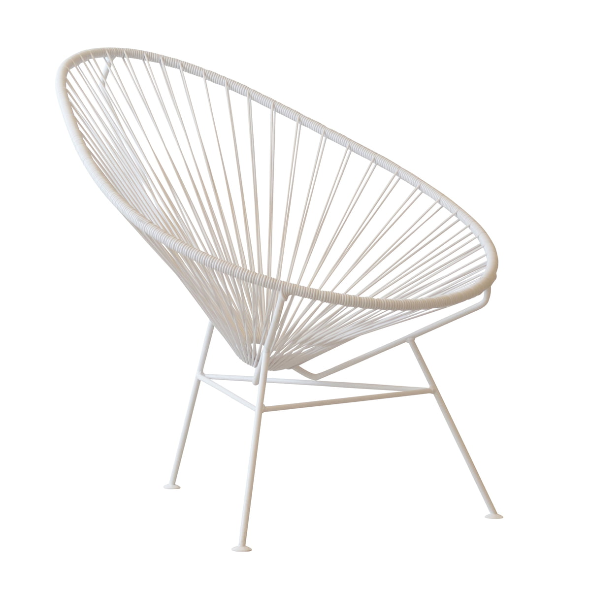 Acapulco all white von ok design im shop for Design im shop