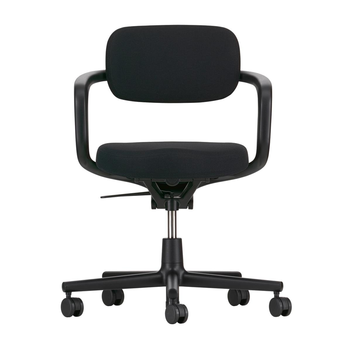 Bürostuhl Designklassiker Vitra allstar bürostuhl vitra im shop