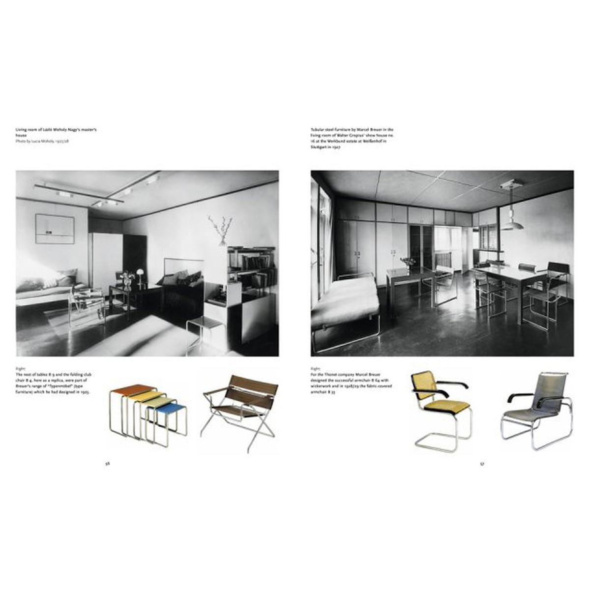 bauhaus 1919 1933 reform und avantgarde. Black Bedroom Furniture Sets. Home Design Ideas