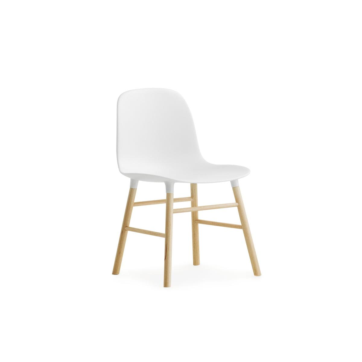 Form Chair Miniatur von Normann Copenhagen