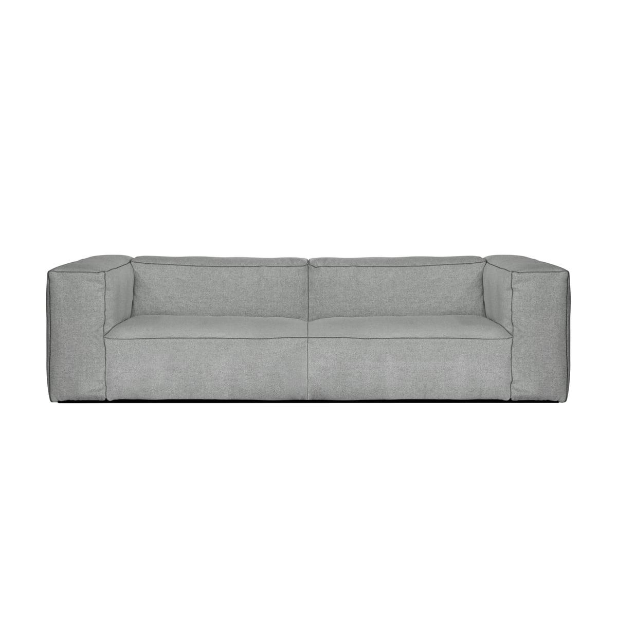 Mags Soft Sofa 2 5 Sitzer von Hay