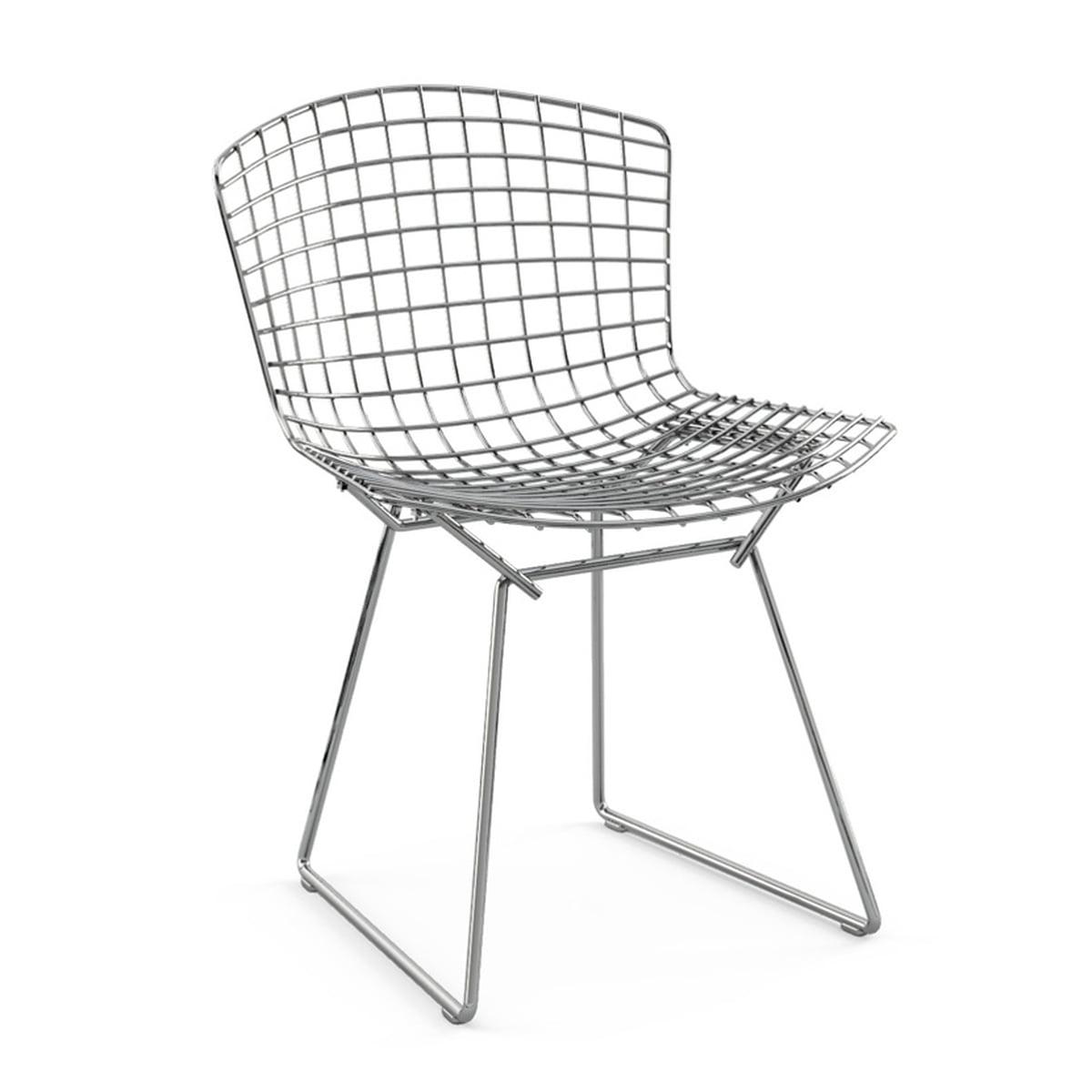 Bertoia stuhl von knoll connox - Bertoia stuhl ...