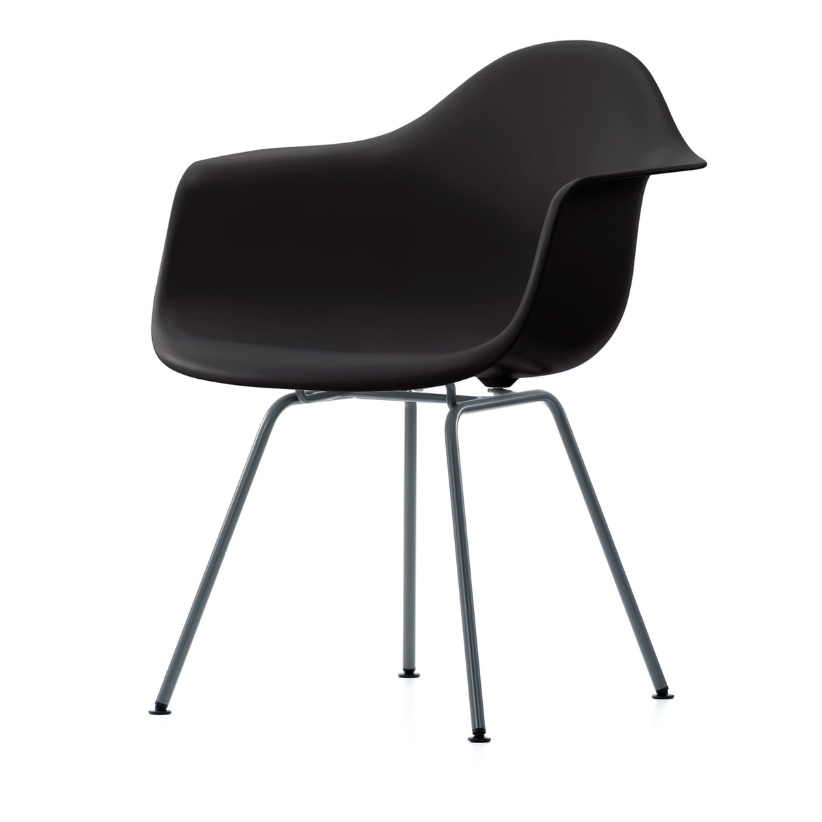 eames plastic armchair dax von vitra im shop. Black Bedroom Furniture Sets. Home Design Ideas