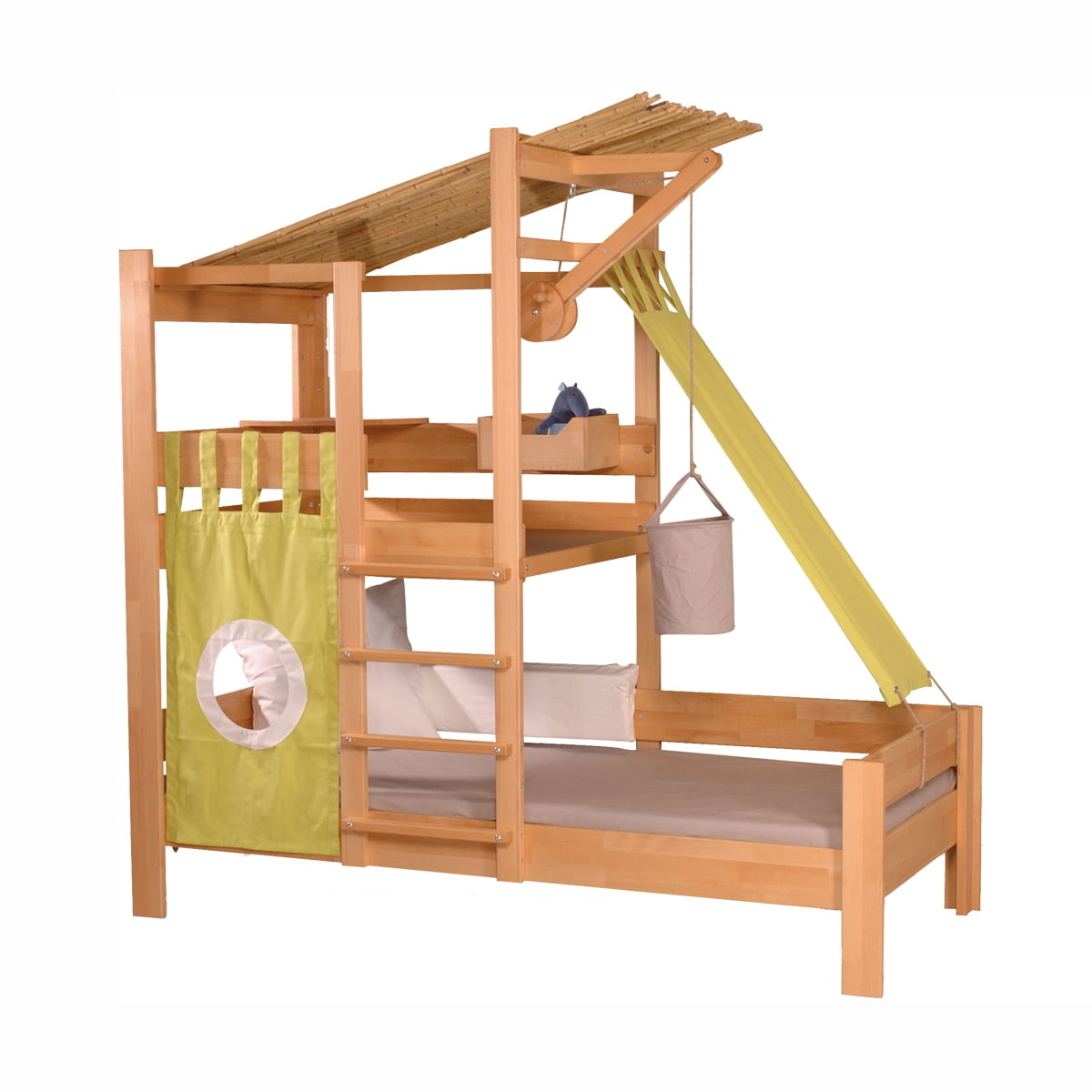 Tree House Bunk Beds Uk