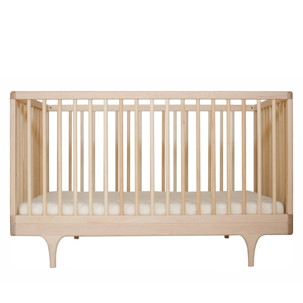 Kinderbett designklassiker  Caravan Baby- und Kinderbett von Kalon im Shop