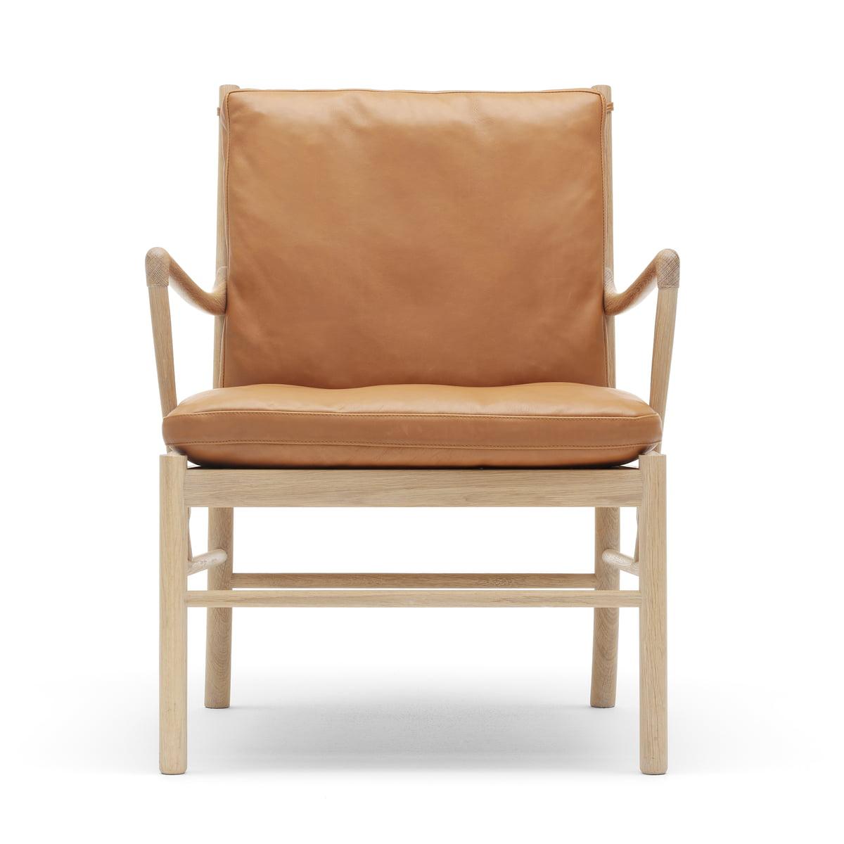 Ow149 Colonial Chair Von Carl Hansen Im Shop