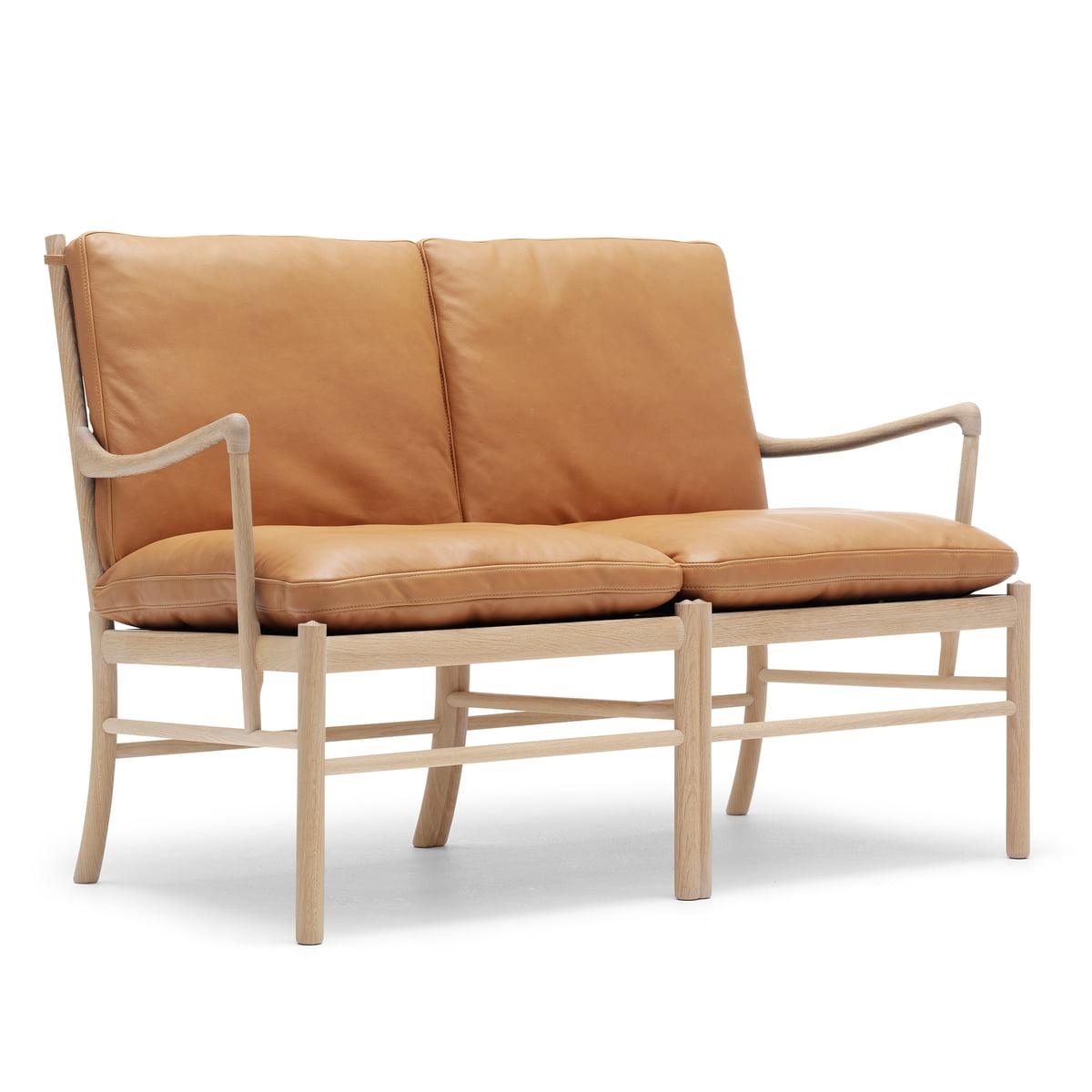 Colonial Sofa von Carl Hansen im Shop kaufen