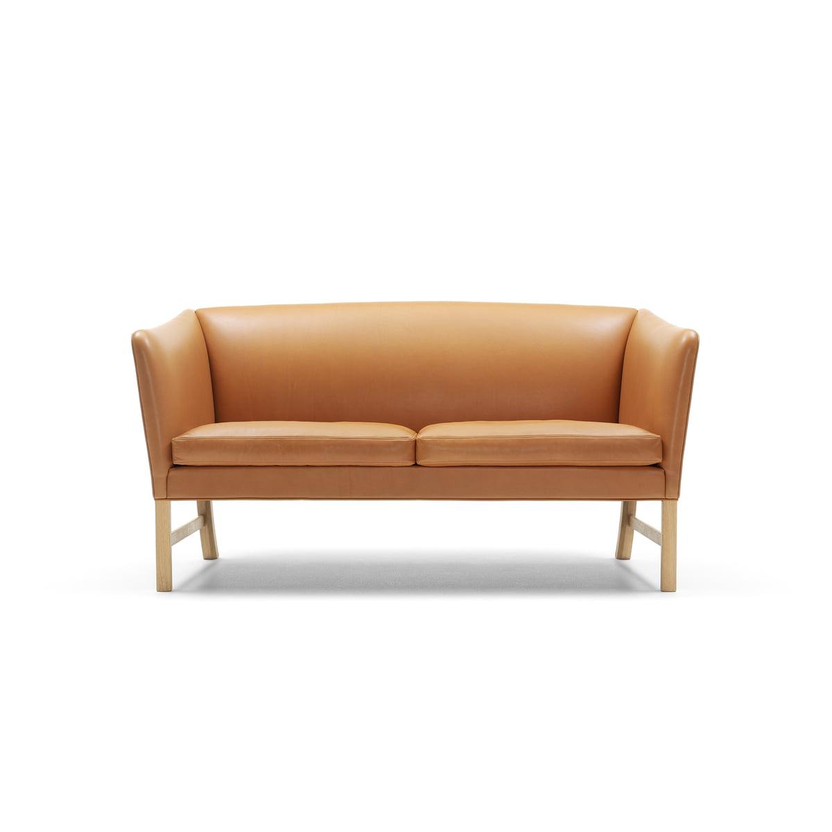 Ow602 Sofa 2 Sitzer Von Carl Hansen Im Shop