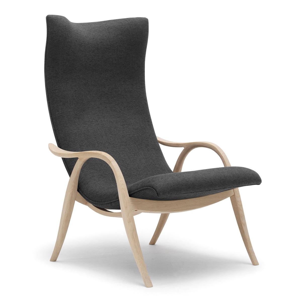 Fantastisch FH429 Signature Chair Von Carl Hansen Aus Eiche Geölt In Byron Col. 04101  Gabriel