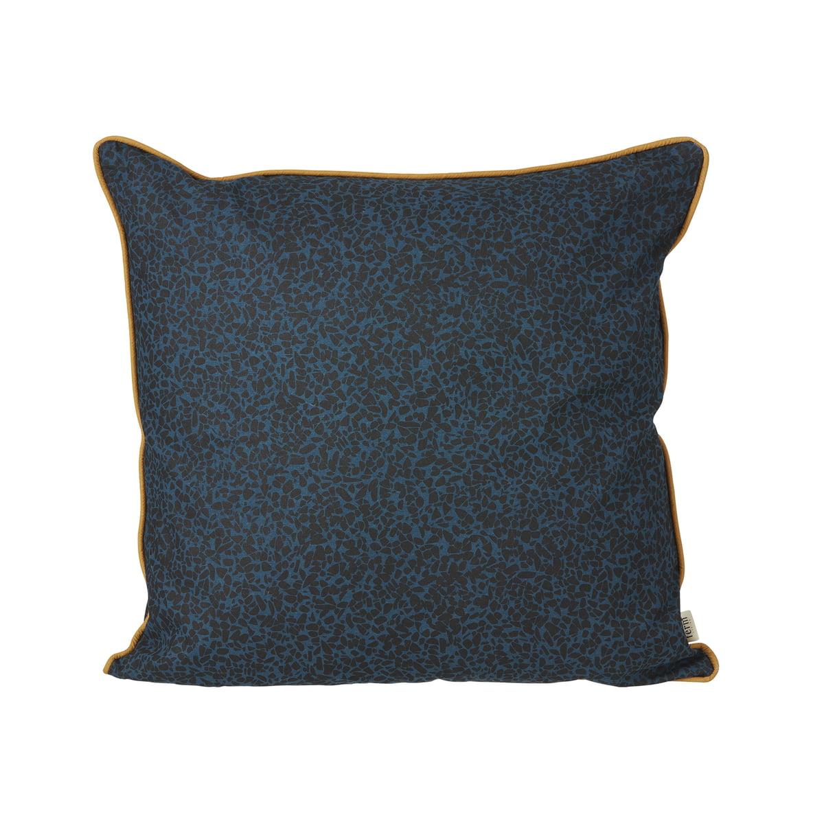 terrazzo kissen von ferm living im shop. Black Bedroom Furniture Sets. Home Design Ideas