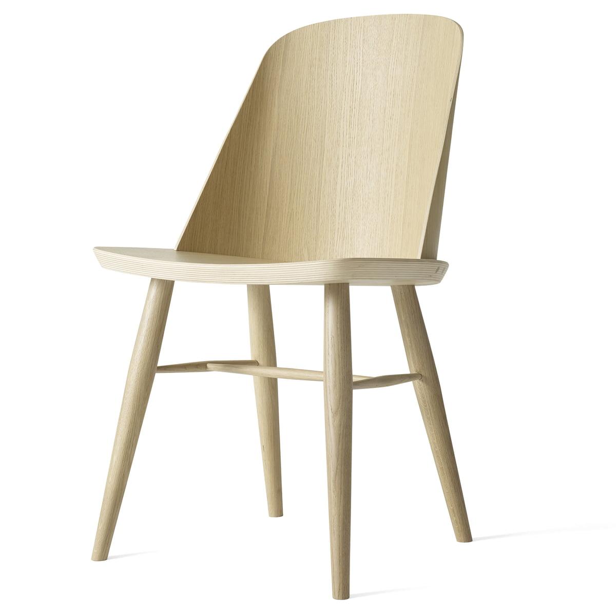 Synnes Stuhl von Menu im Shop kaufen