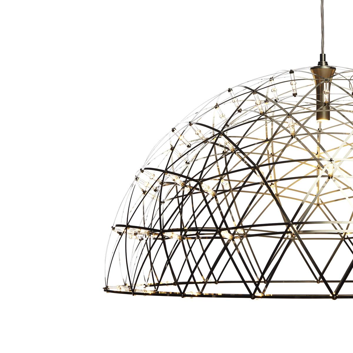 Raimond Dome 79 Pendelleuchte von Moooi