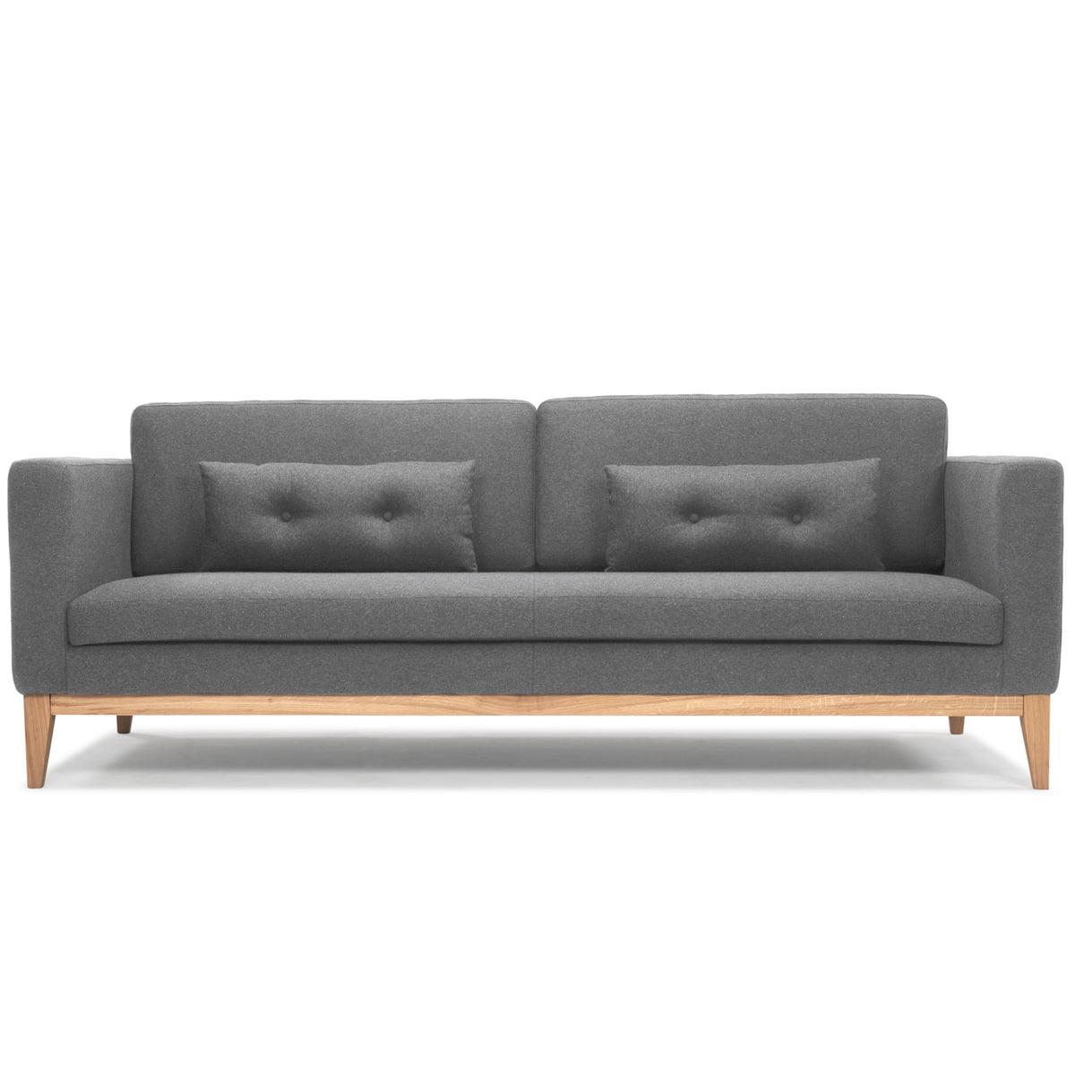 Day sofa von design house stockholm online kaufen for Sofa nordisch