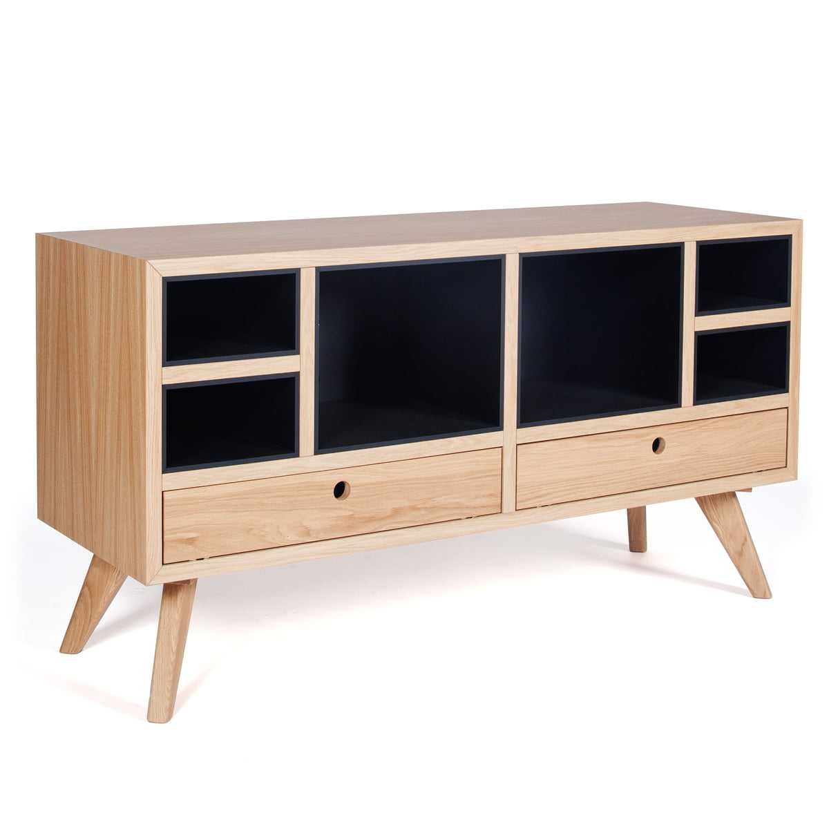 the hansen family remix sound sideboard. Black Bedroom Furniture Sets. Home Design Ideas