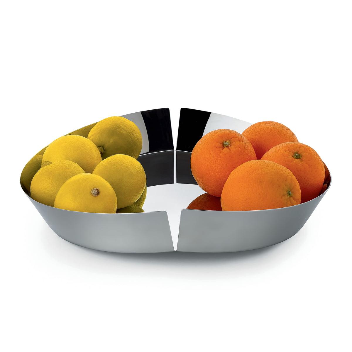 broken bowl obstschale von alessi im shop. Black Bedroom Furniture Sets. Home Design Ideas