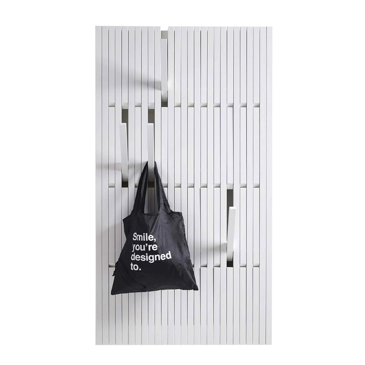 Bezaubernd Wandgarderobe Weiß Beste Wahl Die Piano Hanger Buche Weiß Lackiert (ral