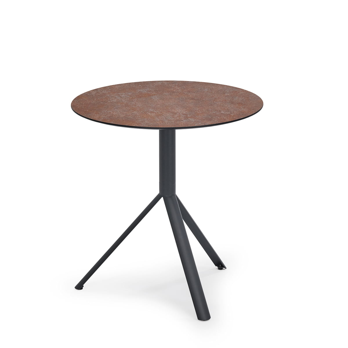 tisch rund 70 cm durchmesser hay terrazzo tisch rund cm grau hellgrau with tisch rund 70 cm. Black Bedroom Furniture Sets. Home Design Ideas