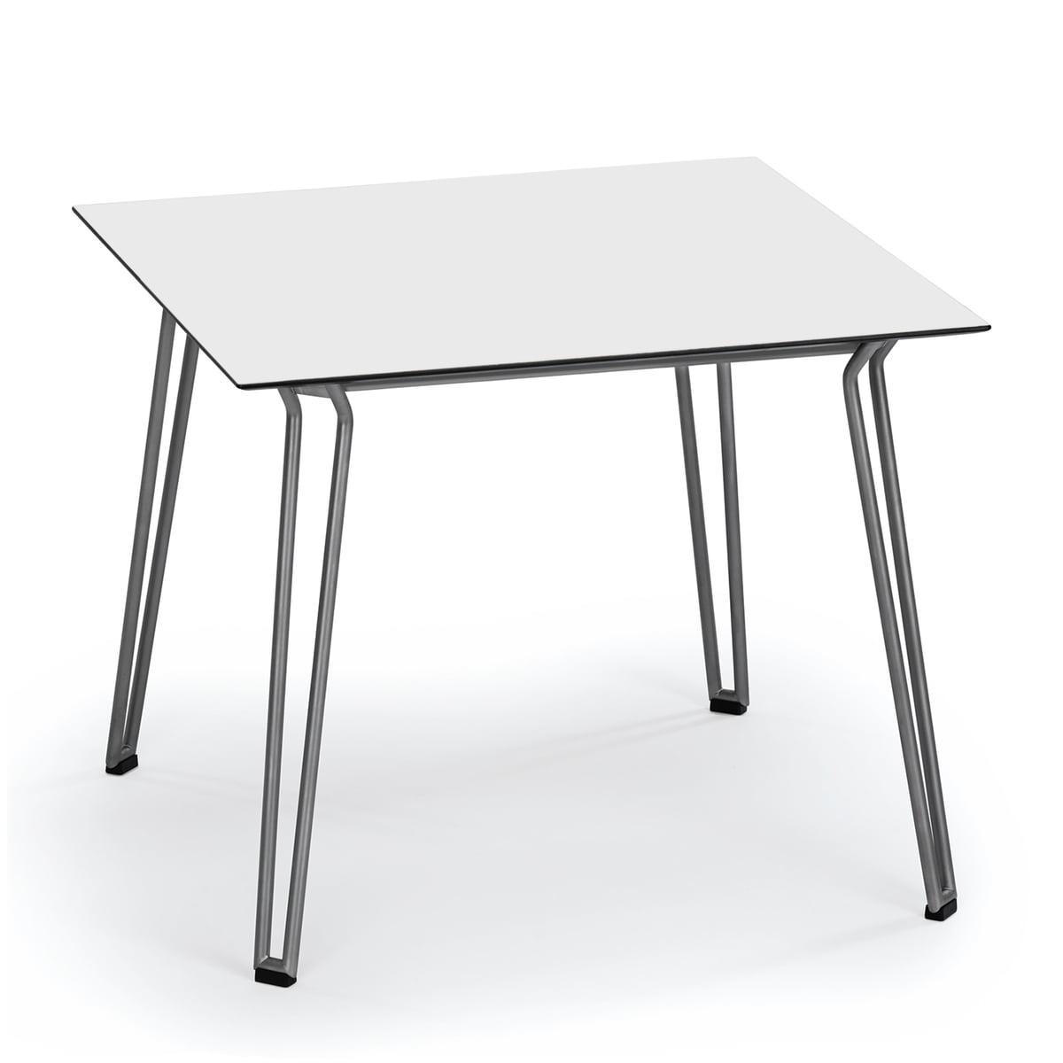 Slope Tisch von Weishäupl im Shop kaufen