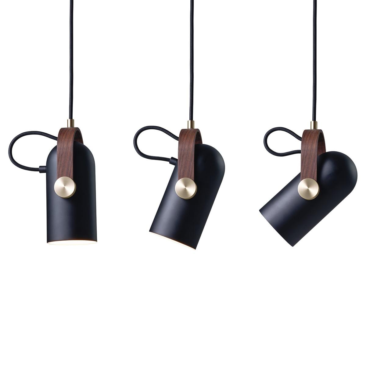 carronade pendelspot von le klint connox. Black Bedroom Furniture Sets. Home Design Ideas