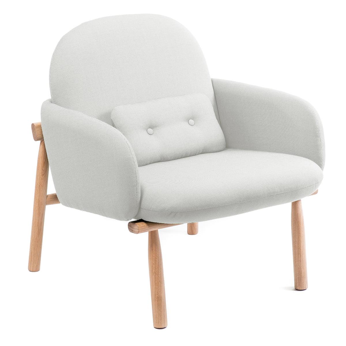 Bezaubernd Sessel Kaufen Beste Wahl Georges Von Hartô In Hellgrau (swing 51807)