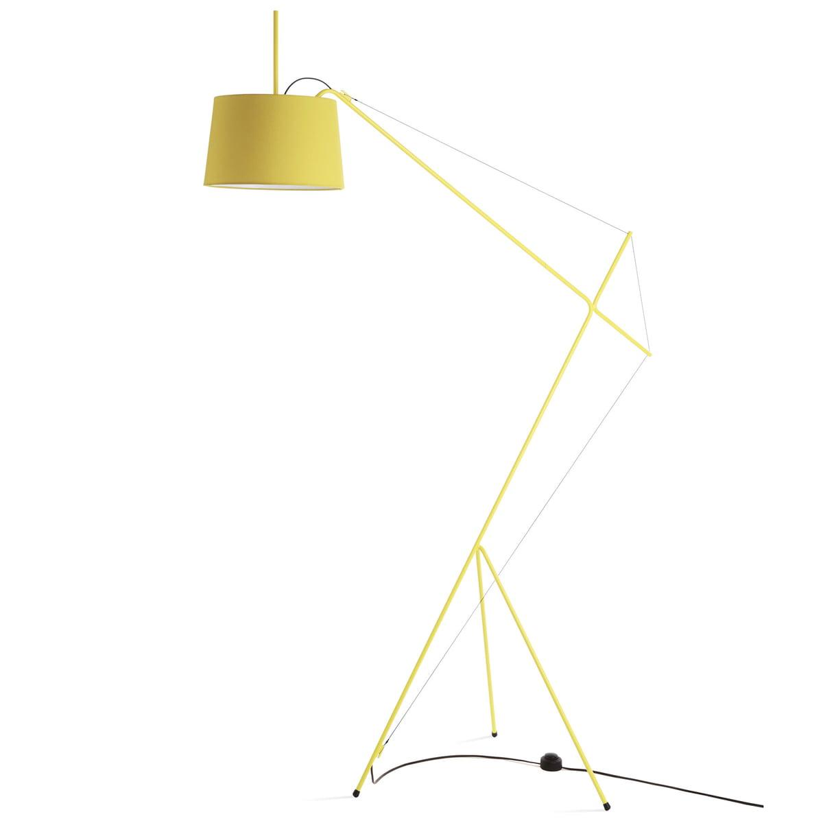 lisabeth stehleuchte von hart im shop. Black Bedroom Furniture Sets. Home Design Ideas