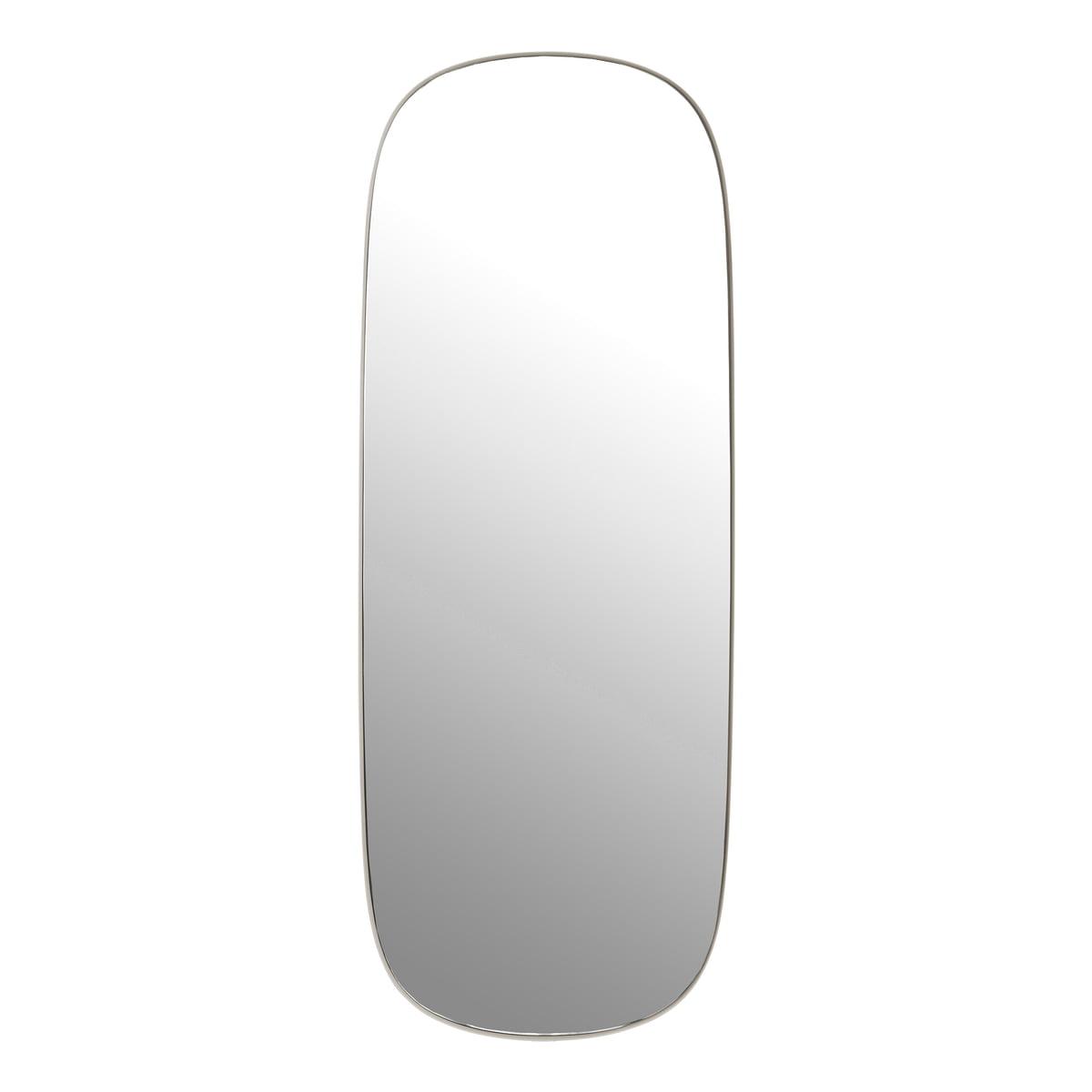 Framed Mirror Spiegel von Muuto online