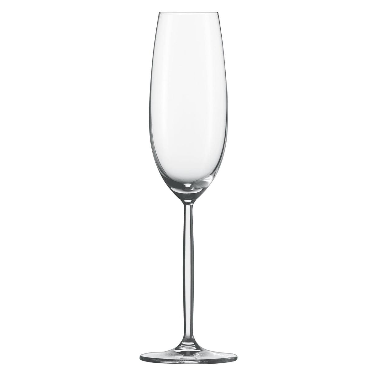 Diva Sektglas von Schott Zwiesel im Shop