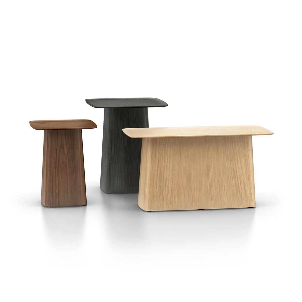 Schön Wooden Side Table Von Vitra
