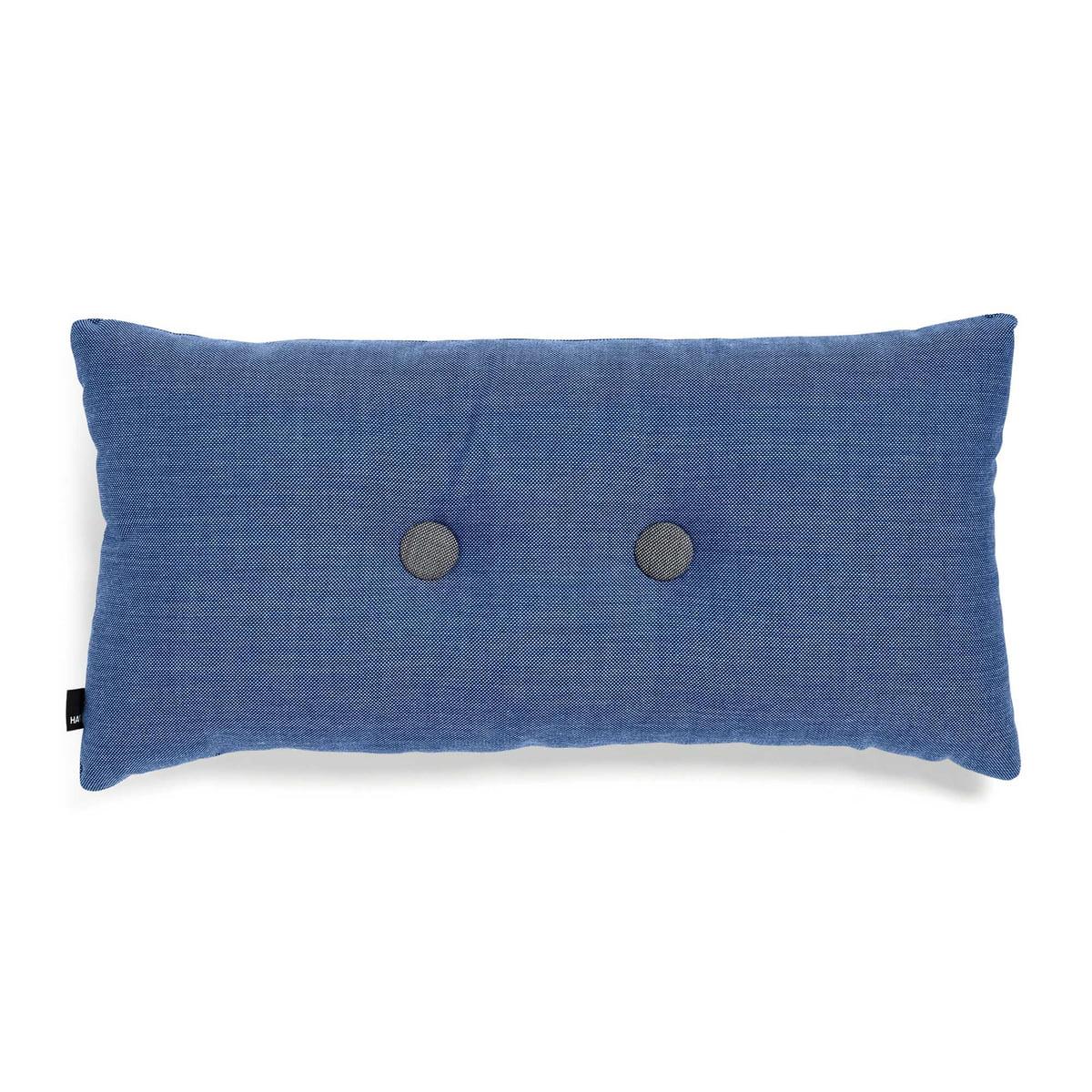 2x2 dot kissen 70 x 36 cm surface von hay connox. Black Bedroom Furniture Sets. Home Design Ideas