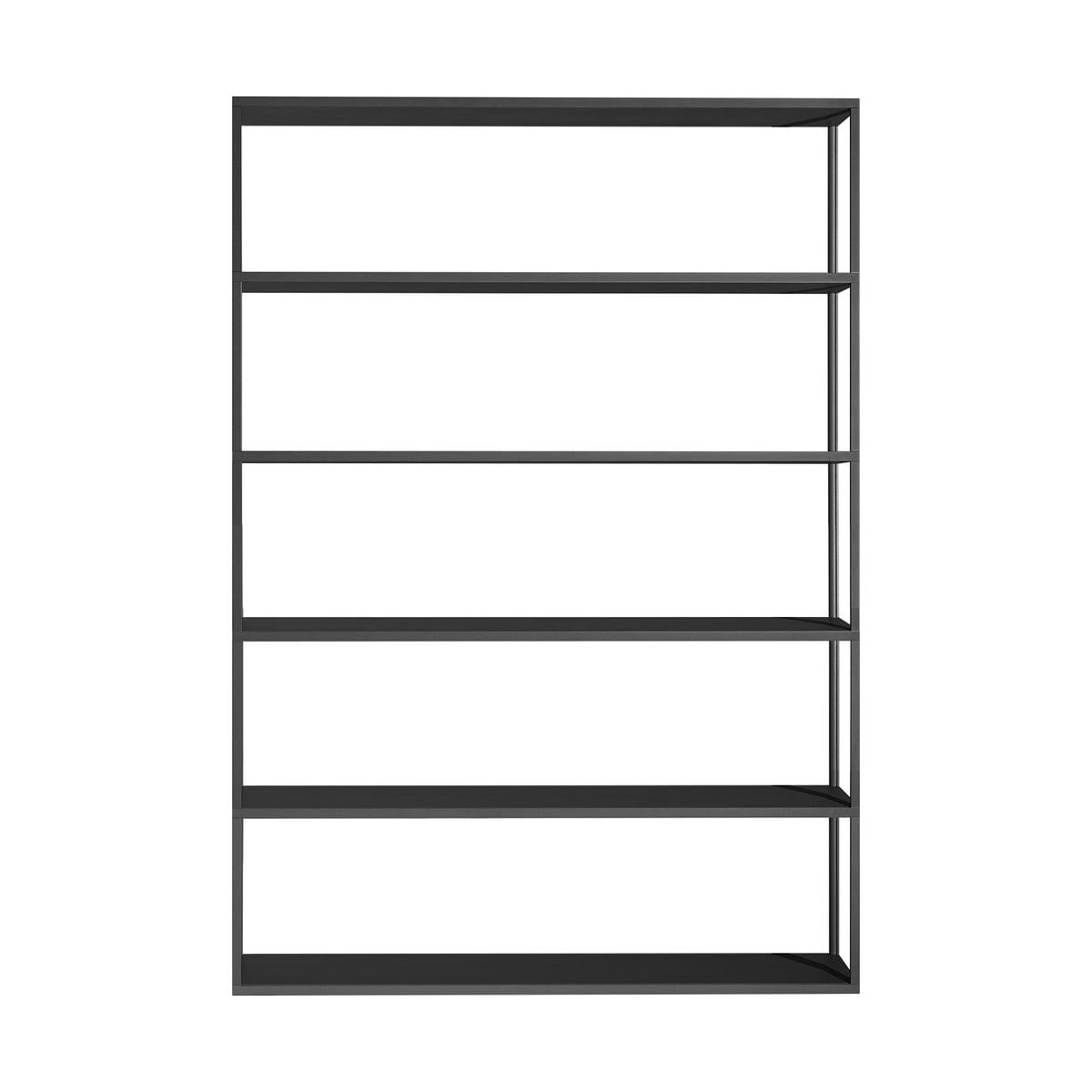 new order shelf von hay im shop. Black Bedroom Furniture Sets. Home Design Ideas