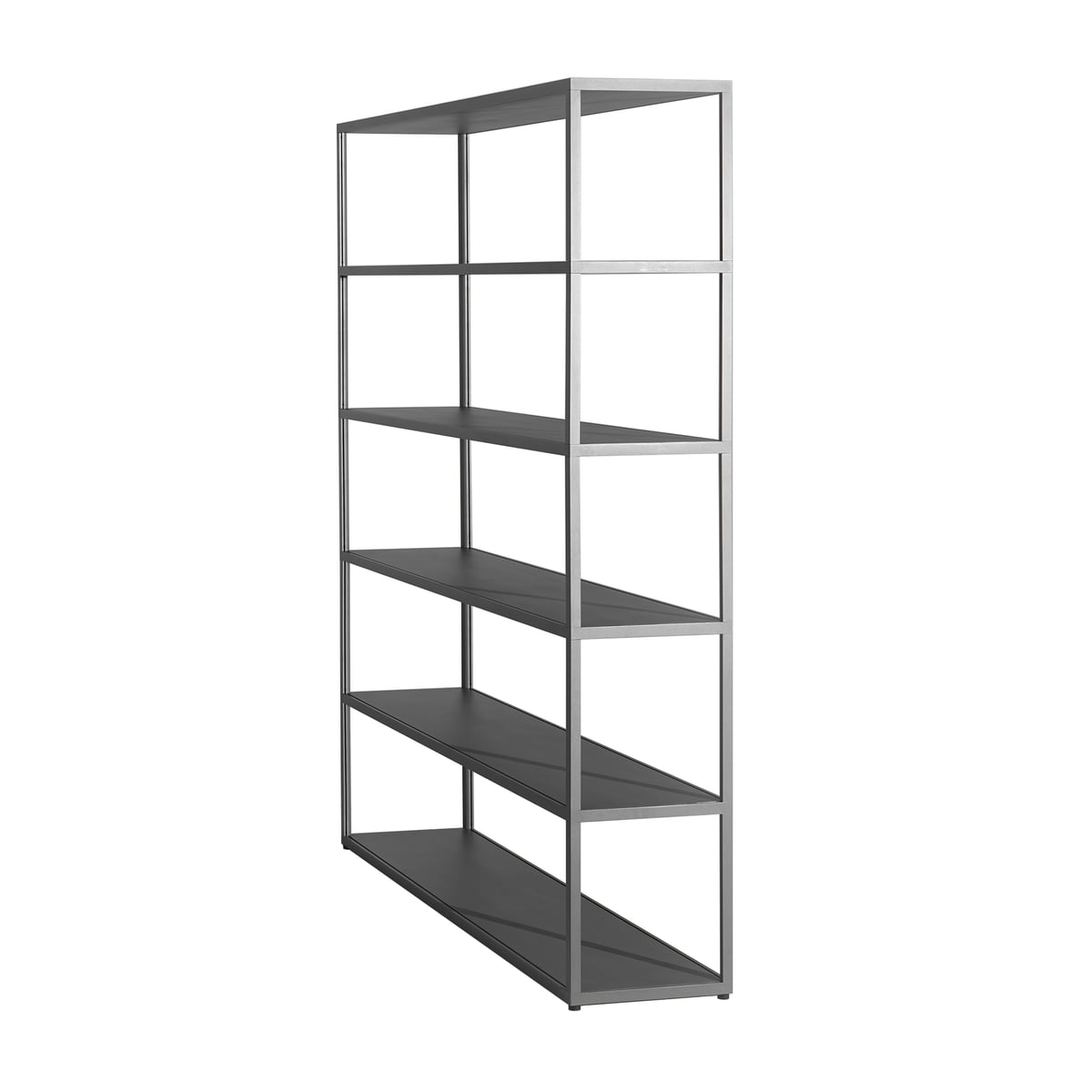 new order shelf von hay im shop. Black Bedroom Furniture Sets. Home Design Ideas