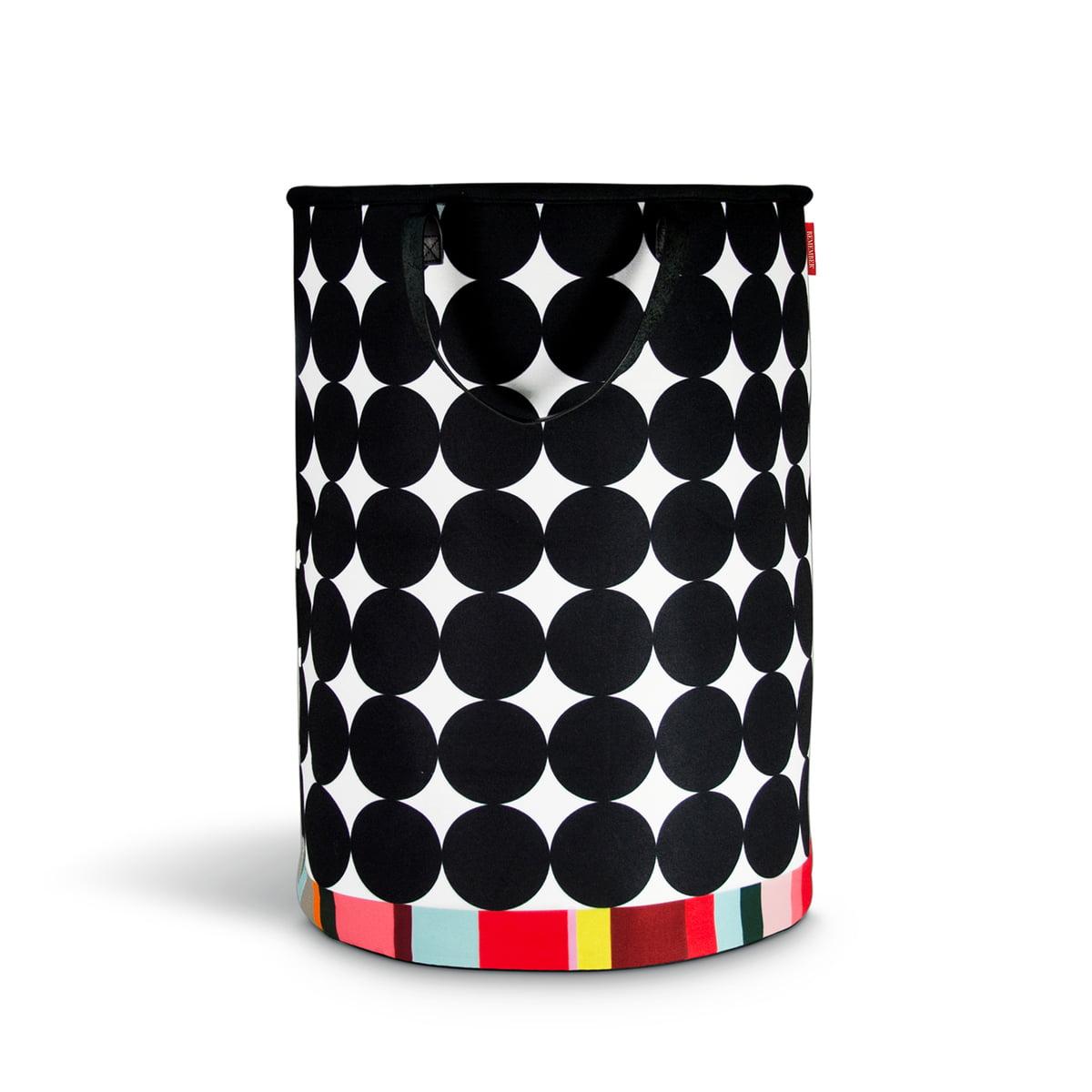 Design Wäschekorb wäschekorb remember im shop kaufen