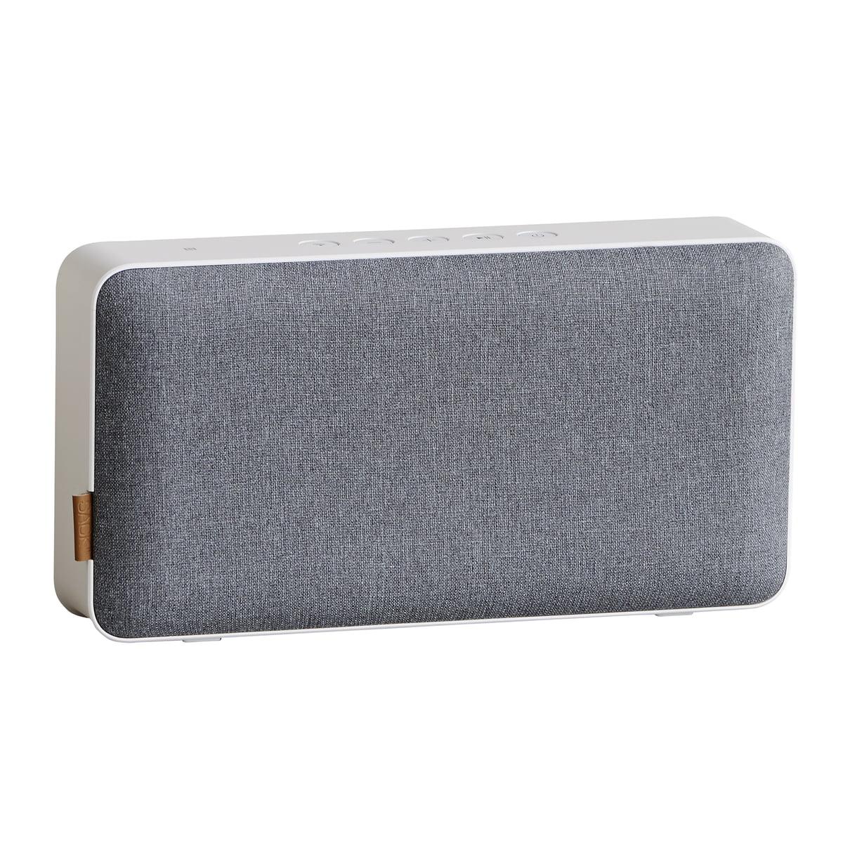MOVEit Wi-Fi & Bluetooth Speaker von Sack it