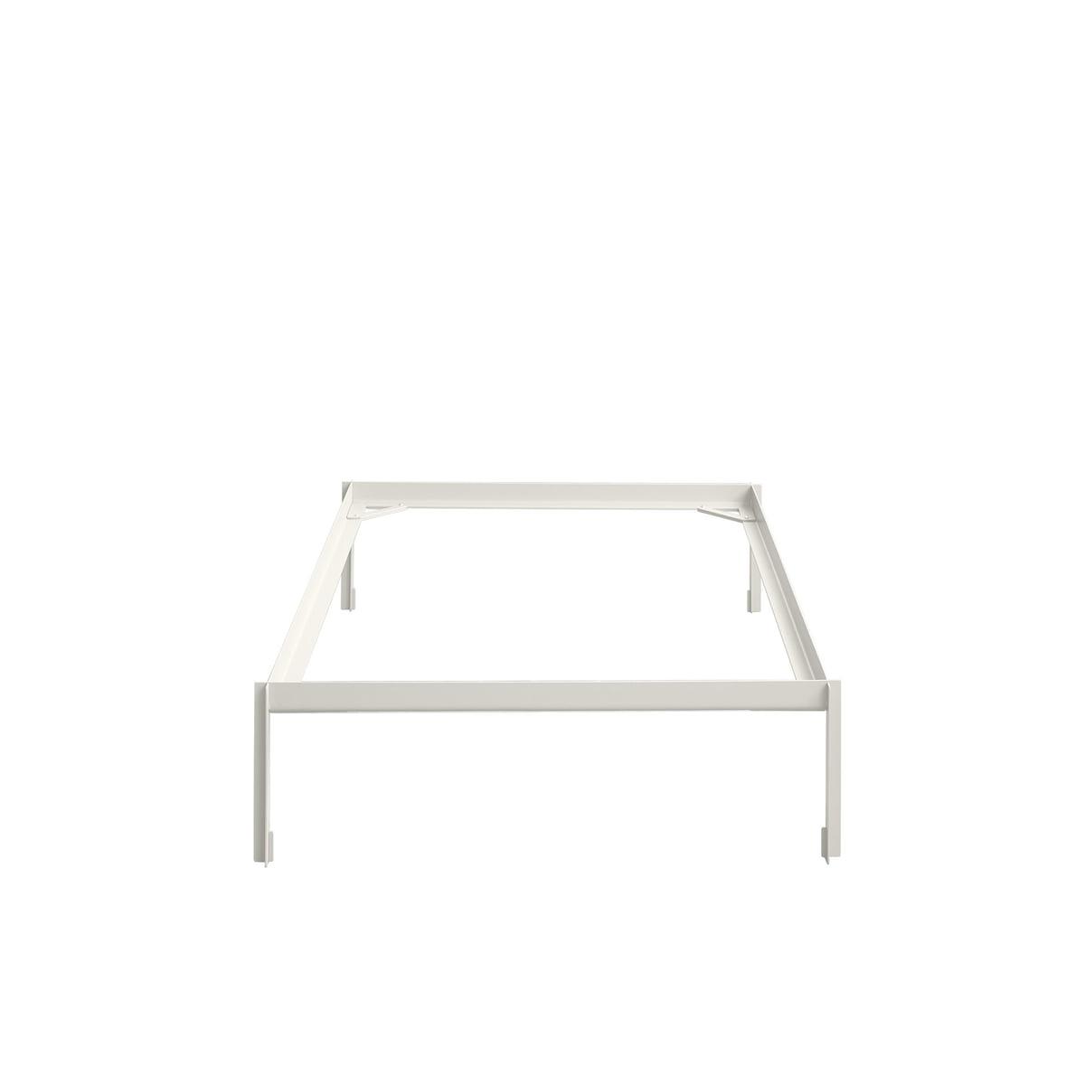 connect bett von hay connox. Black Bedroom Furniture Sets. Home Design Ideas