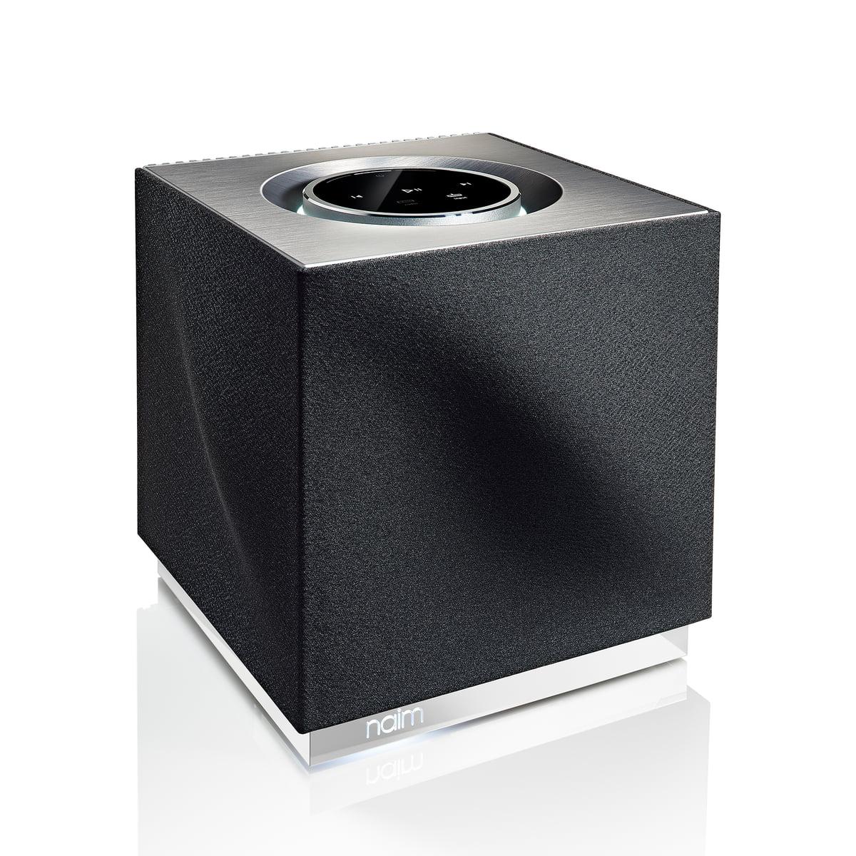 mu so qb musiksystem von naim kaufen. Black Bedroom Furniture Sets. Home Design Ideas