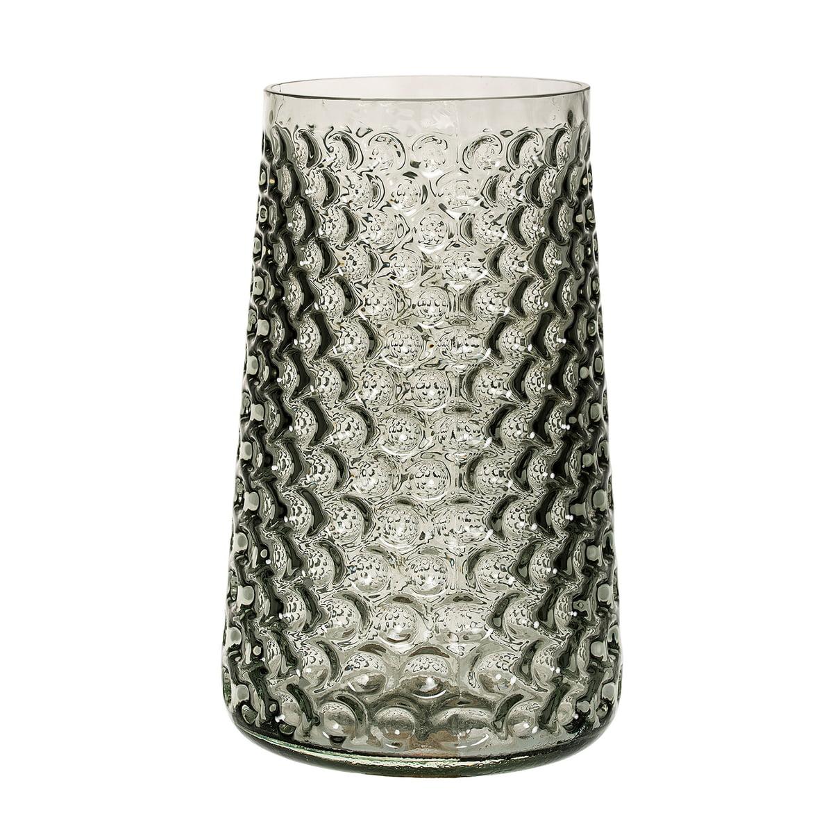 Bloomingville Vase Aus Glas Connox Shop
