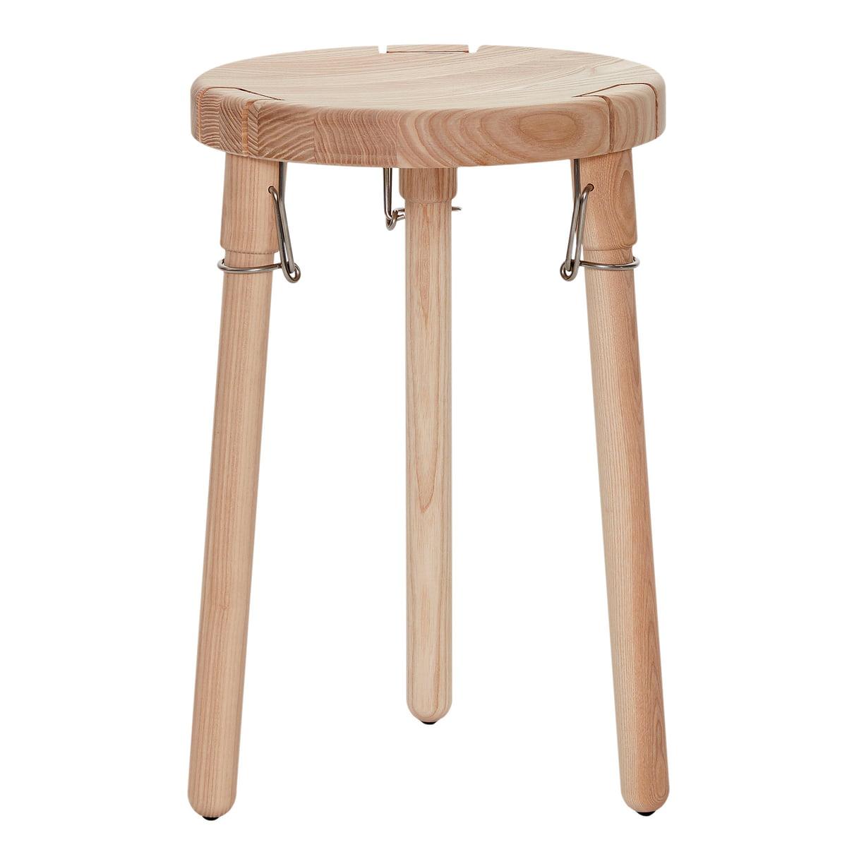 U1 hocker von andersen furniture connox for Connox com