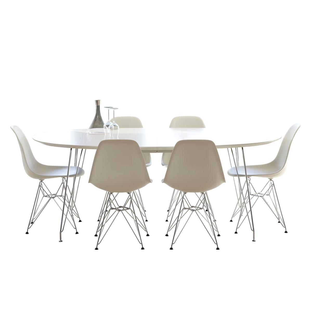 dk10 esstisch von andersen furniture. Black Bedroom Furniture Sets. Home Design Ideas
