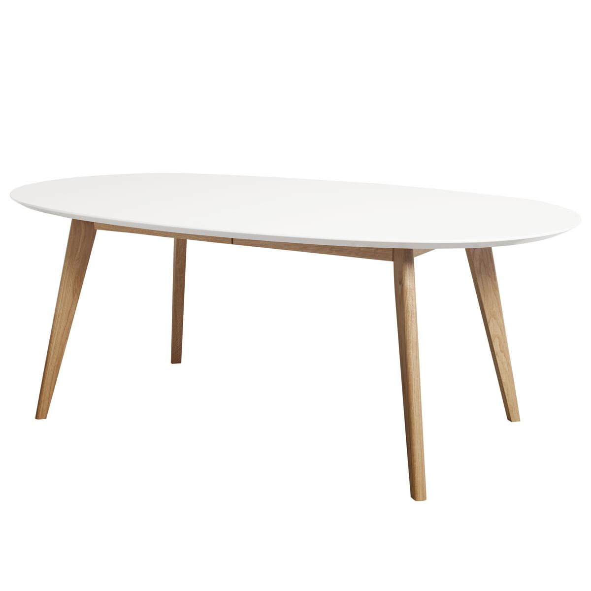 Dk10 Esstisch Holz Von Andersen Furniture