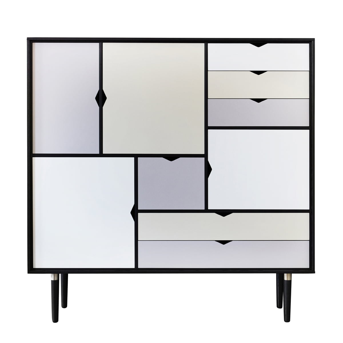 s3 kommode mehrfarbig von andersen furniture. Black Bedroom Furniture Sets. Home Design Ideas
