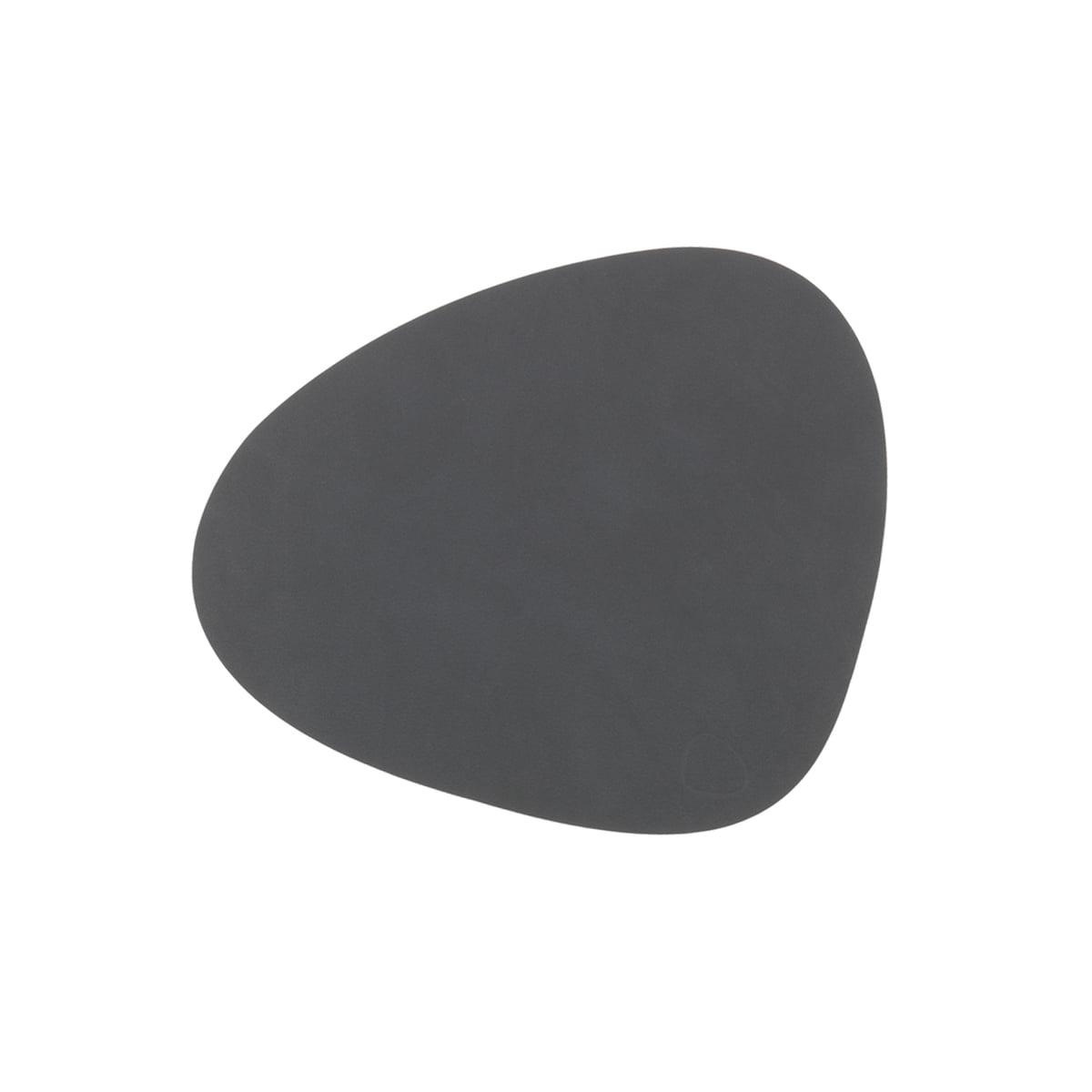 Table Mat Curve S von LindDNA | Connox Shop