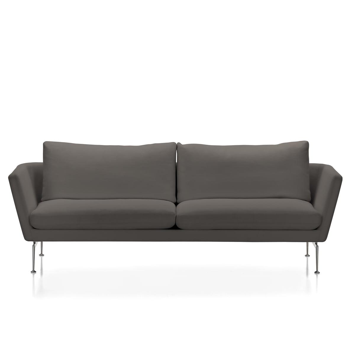 suita sofa von vitra connox. Black Bedroom Furniture Sets. Home Design Ideas