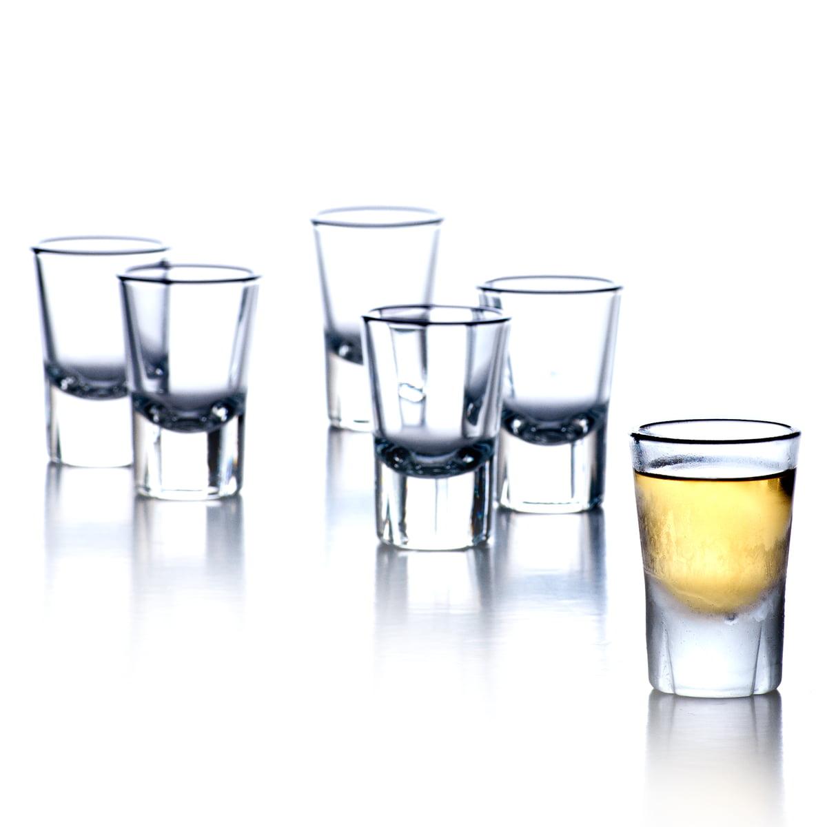 Bodum Glass Set