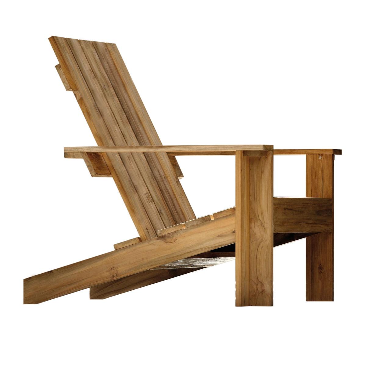 batten beach stuhl von jan kurtz connox. Black Bedroom Furniture Sets. Home Design Ideas