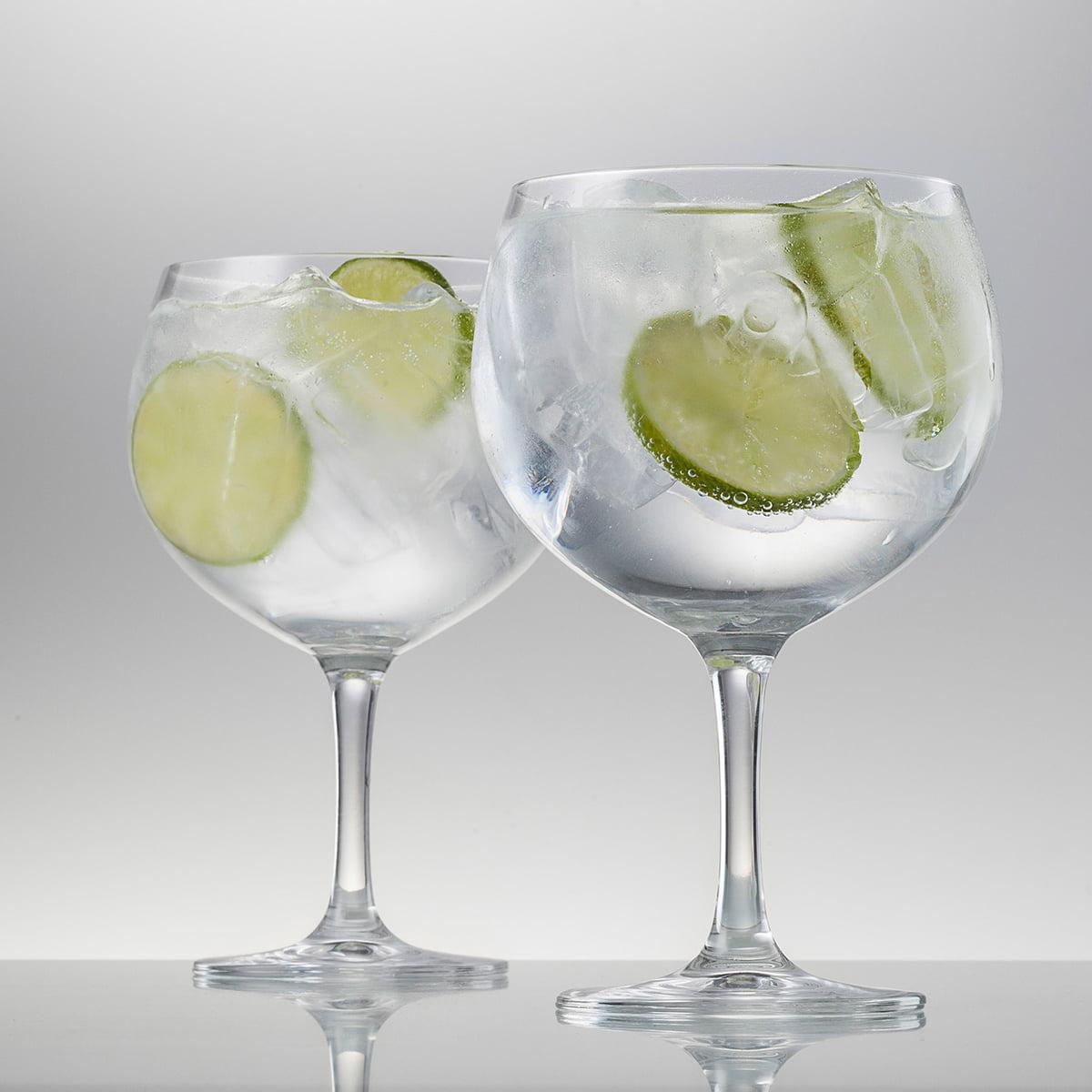 gin tonic gl ser 2er set von schott zwiesel. Black Bedroom Furniture Sets. Home Design Ideas