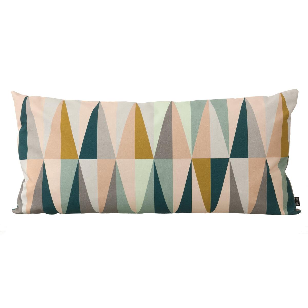 spear kissen von ferm living shop. Black Bedroom Furniture Sets. Home Design Ideas