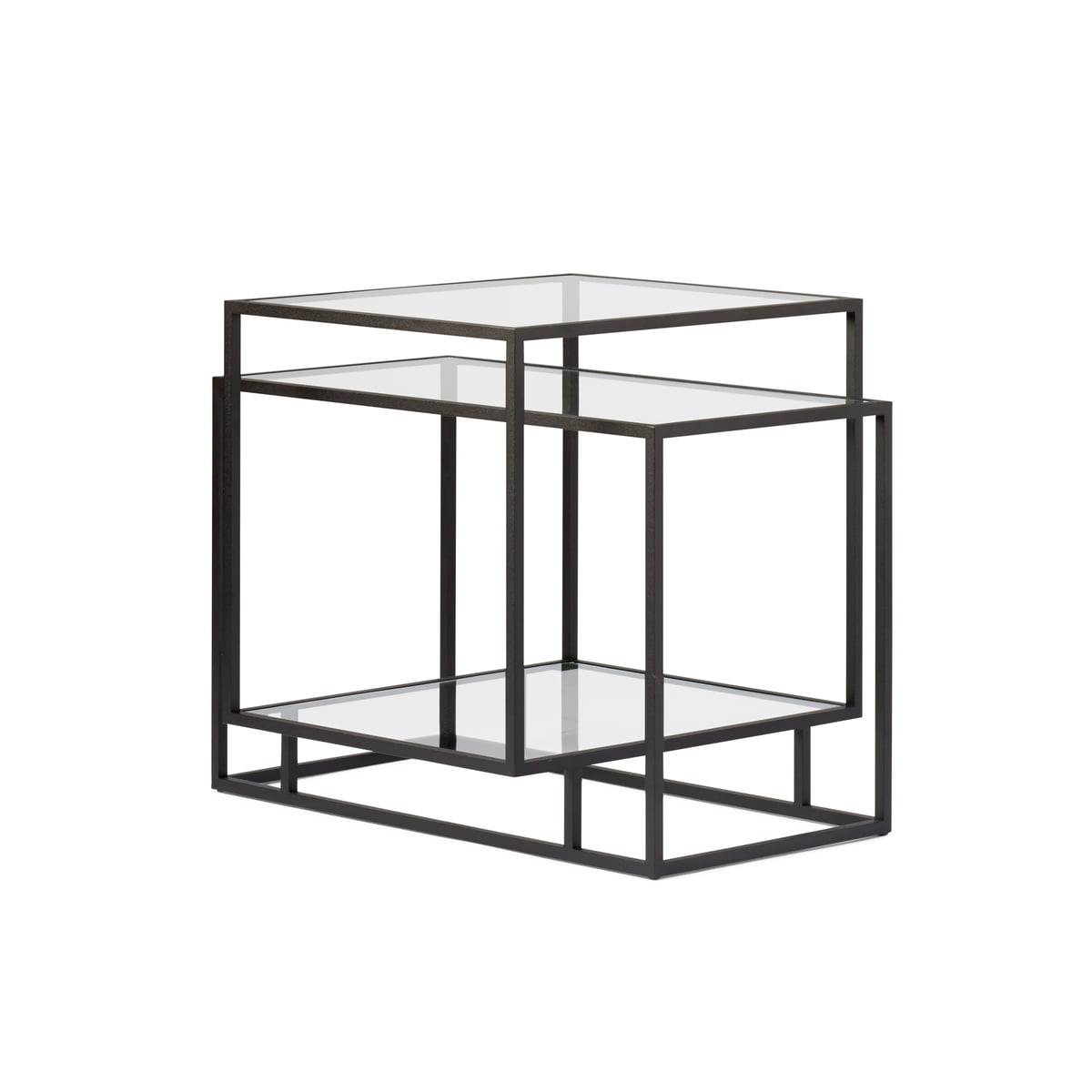 Tangled Side Table Spectrum | Connox Shop