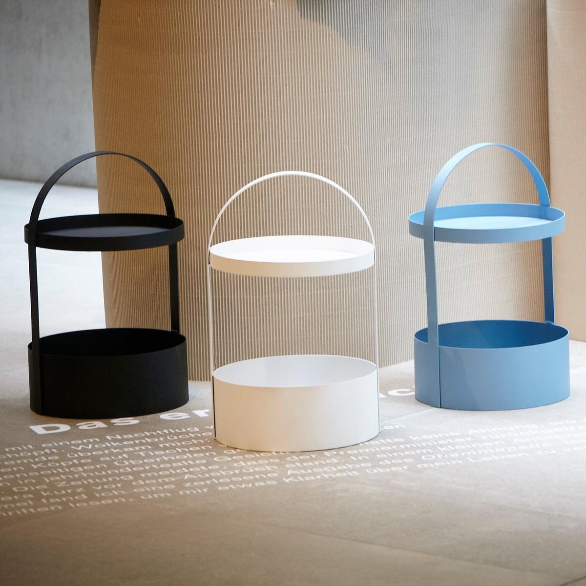 polytable beistelltisch von jan kurtz kaufen. Black Bedroom Furniture Sets. Home Design Ideas