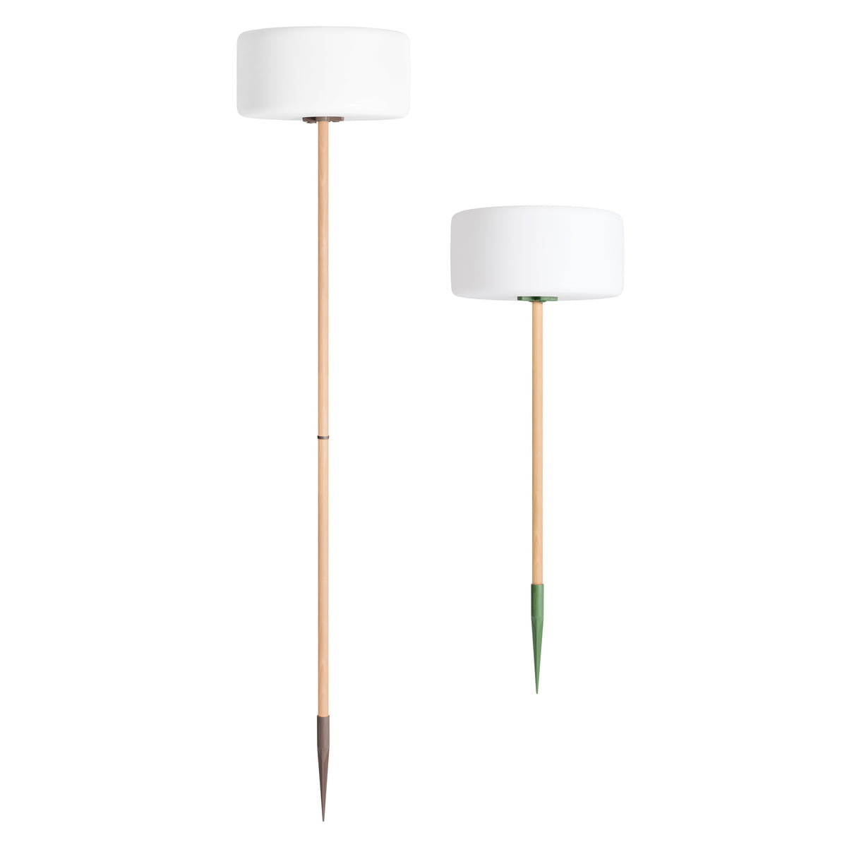 Thierry Le Swinger Outdoor Led Von Fatboy