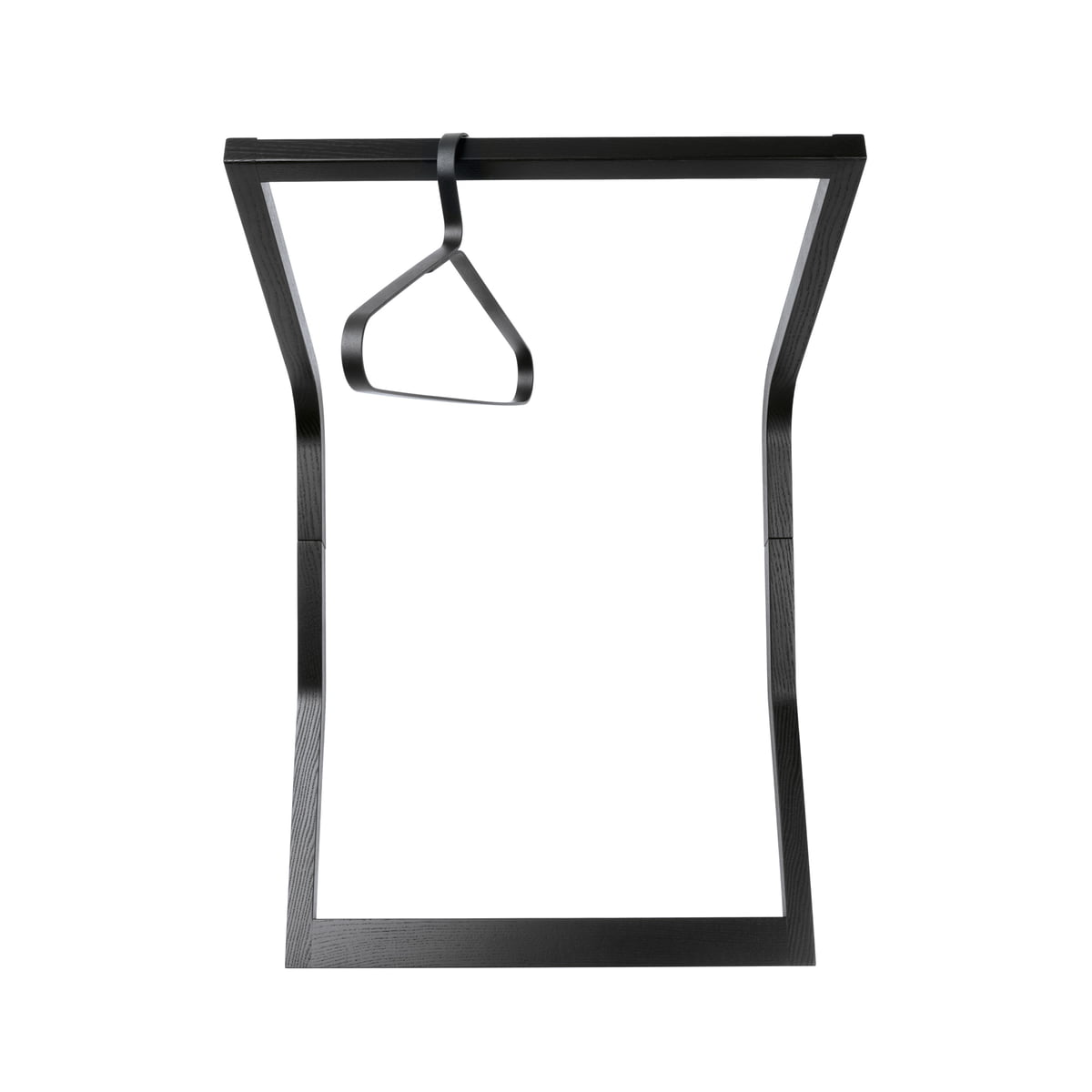 Sch nbuch sled wandgarderobe connox shop for Kleine wandgarderobe
